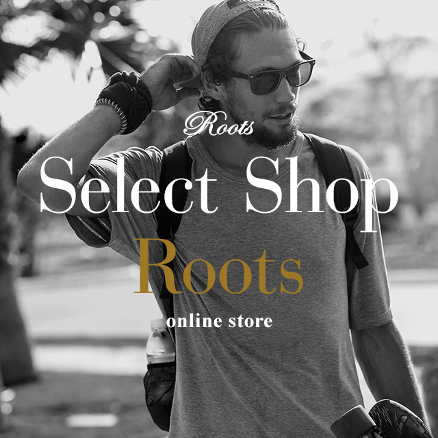 SELECT SHOP ROOTS ONLINE STORE